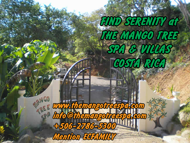The Mango Tree Spa